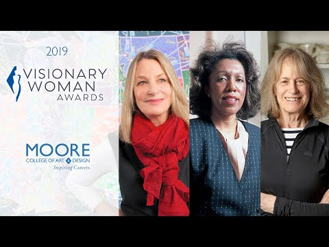 Moore's 2019 Visionary Woman Awards – Full Video