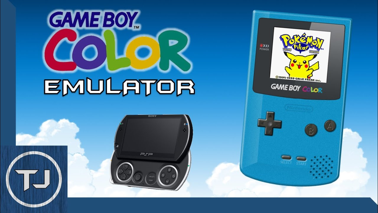 emulatore game boy color