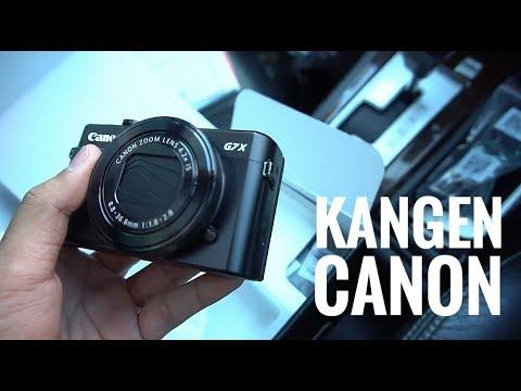 KANGEN KAMERA CANON YANG INI #VIP ( eps 56 )