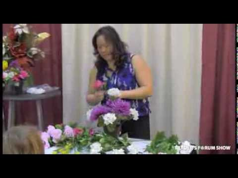 Workshop: Floral Arrangement Inspiration and Easy DIY Ideas by Today Trading Co
