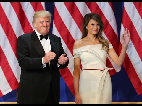 أخبار المشاهير | ميلانيا #ترامب تهدي ثوب التنصيب لمتحف التاريخ الأمريكي  - نشر قبل 3 ساعة