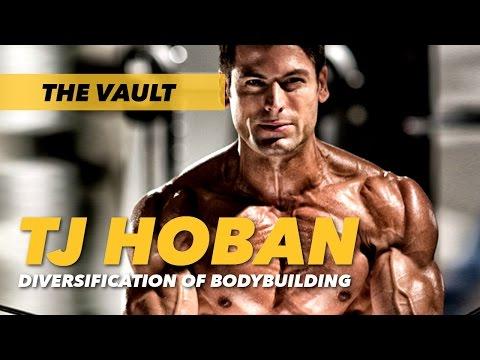 TJ Hoban Breaks Down the Diversification of Bodybuilding  Generation Iron