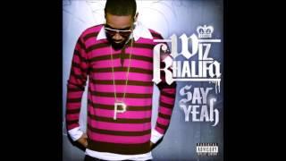 Wiz Khalifa - Say Yeah (Explicit) (Official Audio)
