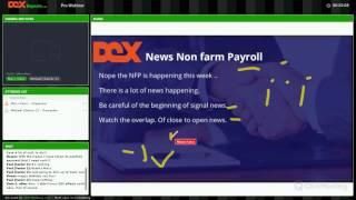 2017 3 6 Dex Signals Pro Member Forex Forecast Webinar