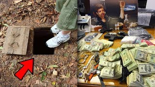 Top 5 MYSTERIOUS SECRET ROOMS Found in Peoples Houses!