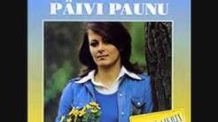 Päivi Paunu - Oi niitä aikoja (Those were the days)