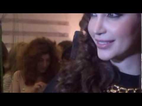 Nesreen Tafesh- El Tal2a El Rousiye