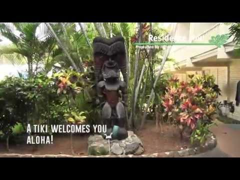 Residence Tour | The Beachwalk Student Residence | Hawaii Accommodation