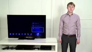 Sony Bravia DLNA