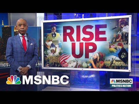 The Death Penalty Belongs In The 'Dustbin Of History'   MSNBC