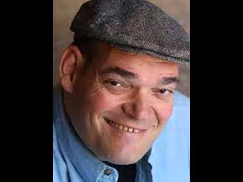 THE LEGENDARY IRWIN KEYES! (FRANKY'S ICONS OF POP CULTURE)