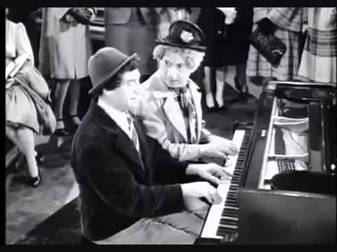 Прикольные пианисты
