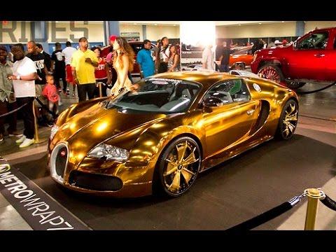 Bugatti Golden Car Models Specifications Youtube