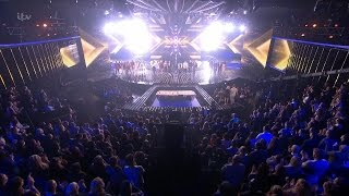 The X Factor UK 2015 S12E16 The Live Shows Week 1 Results Eliminations Full