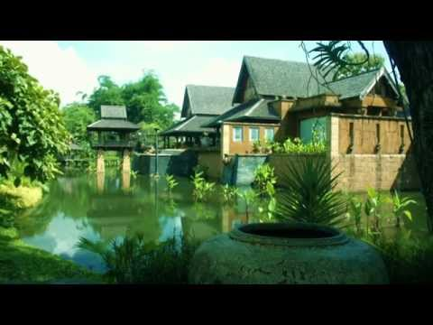 Howie's HomeStay in Extreme Homes: Luxury Asia