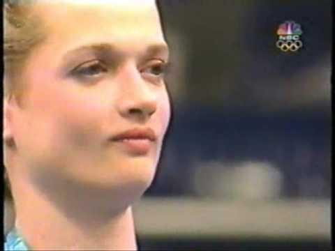 Russia: Sydney 2000 - Dream On