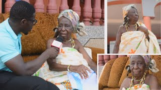 S£χ POSITION THAT KEEPS A MAN FOREVER AND LONG LIFE – 97 YEARS OLD LADY SHARES S£ÇR£T