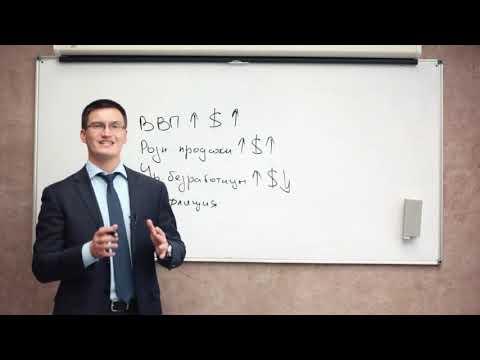 Урок 6  Фундаментальный анализ  Какие новости и как влияют на курсы валюты