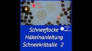 Schneeflocke Häkeln Free Online Videos Best Movies Tv Shows