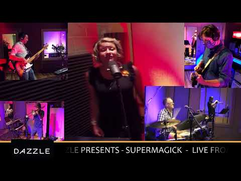 Dazzle Presents - SuperMagick