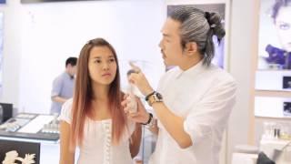alwaysfluke for Sulwhasoo แต่งหน้าอย่างไรให้ผิวสวยแบบสาวเกาหลี