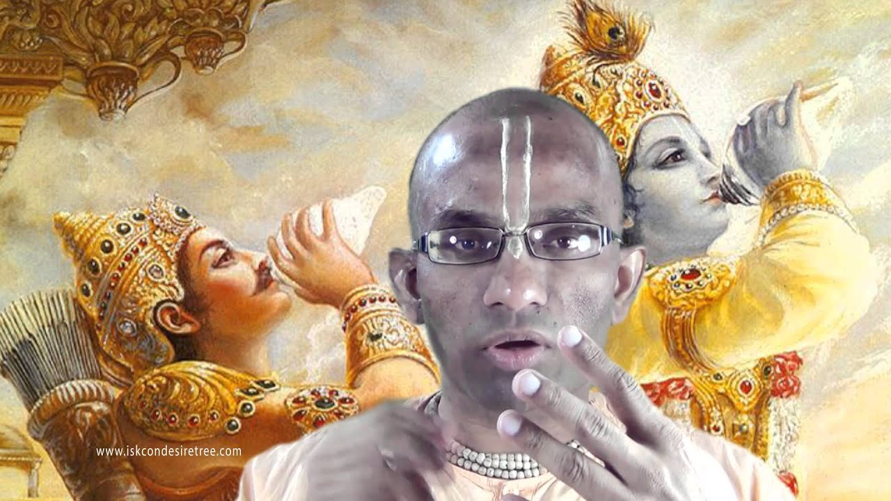 Is karma yoga superior to jnana yoga according to the Gita? - YouTube
