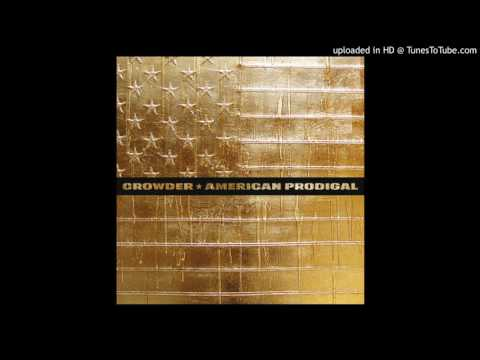 Crowder - American Prodigal (2016) [Full Album]