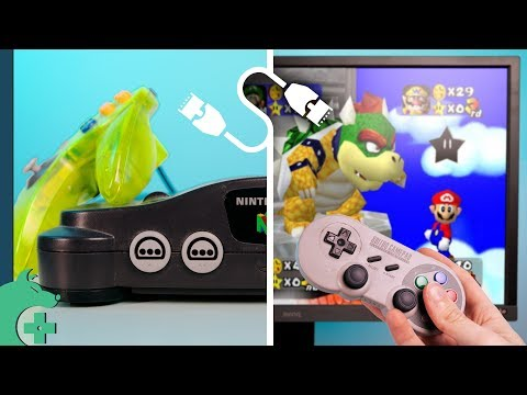 How to Make ANY Game Online Multiplayer (Even Retro Games)