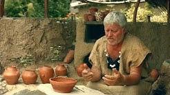 Изработка на неолитни съдове