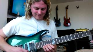 Download Joe Ryan - Secret Prayer by Joe Satriani (Cover) MP3 song and Music Video