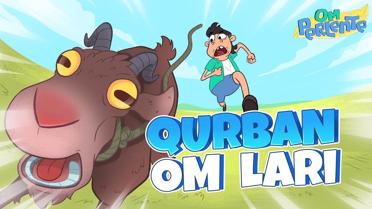 Om Perlente - Eps 13 - Qurban Om Lari