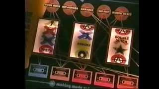 malcolm mclaren: casino of authenticity & karaoke