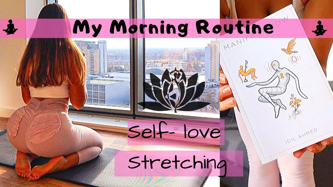 My Morning Routine : Meditation, Positive Thinking & Self-Love