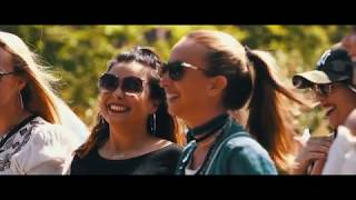 Reggaeton Beach Festival #Aftermovie2017