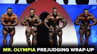 HADI CHOOPAN 'THE BEST' ON THE OLYMPIA STAGE?