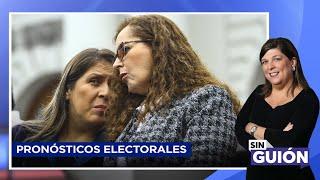 Pronósticos electorales - Sin Guion con Rosa María Palacios