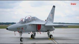 Reportaż: 100 lat lotnictwa wojskowego w Polsce cz. 6