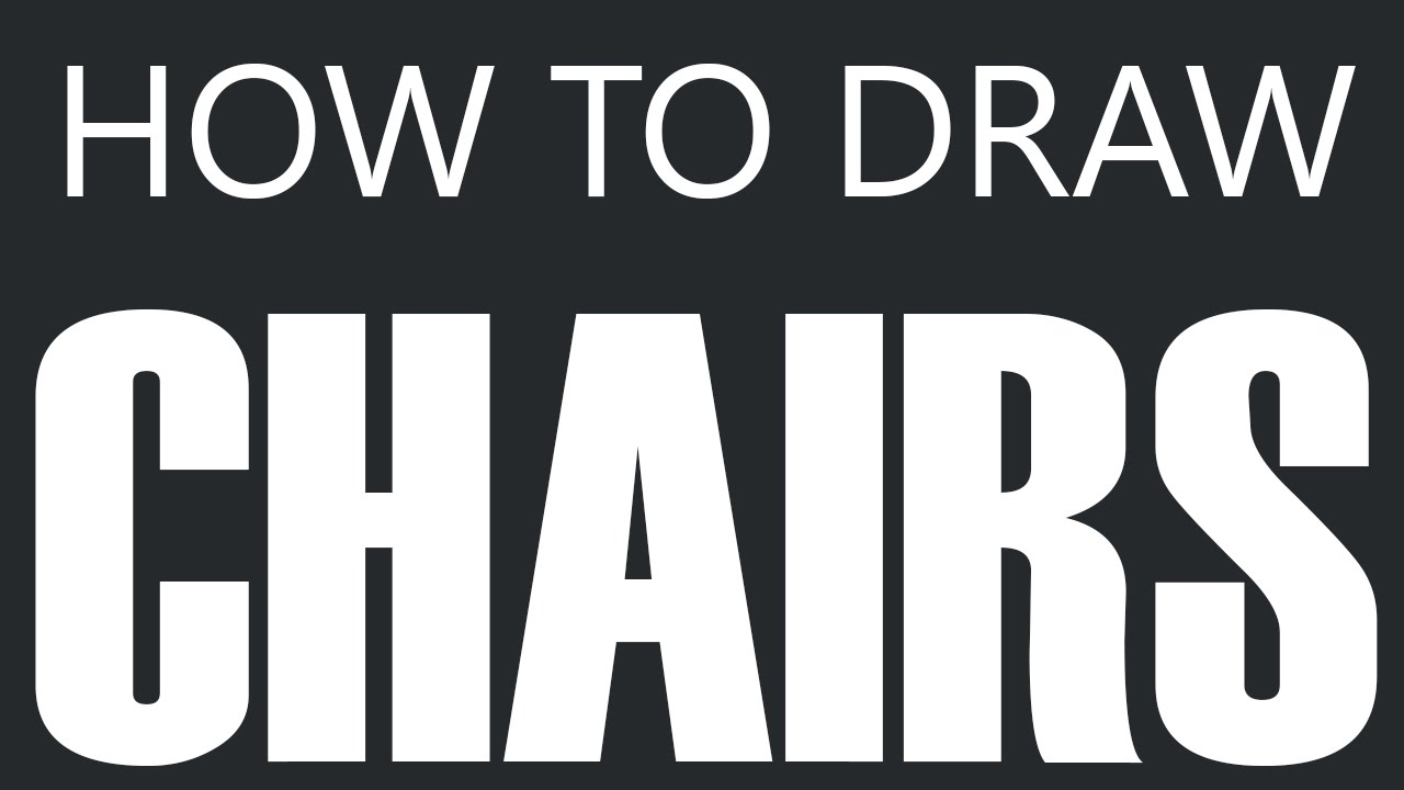 Antique chair drawing - How To Draw A Chair Antique Chair Drawing Royal Chairs Thrones