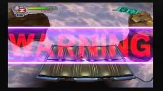 Mega Man X7 - Crimson Palace