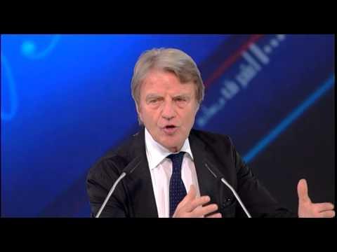 Speech by Bernard Kouchnerat at Paris Iranian gathering for democratic change 2014