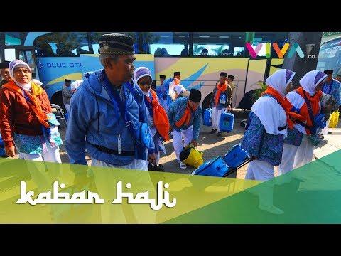 Keliling Asrama Haji Pondok Gede, Ada Yang Menarik!