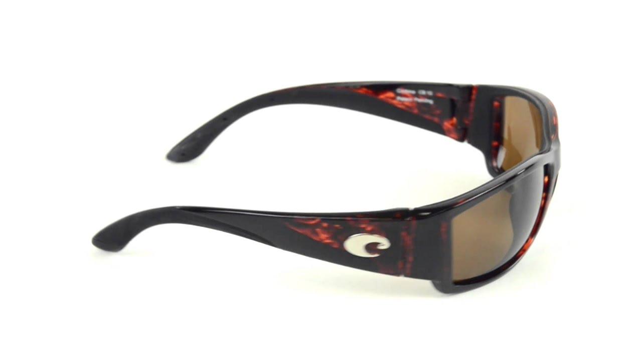 61ab2f3208 Costa Del Mar Corbina Sunglasses - Polarized