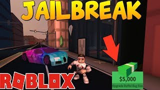 ROBLOX-HOW TO GET OUT of the JEWELRY WITHOUT GOING THROUGH the CHALLENGES (Jailbreak)