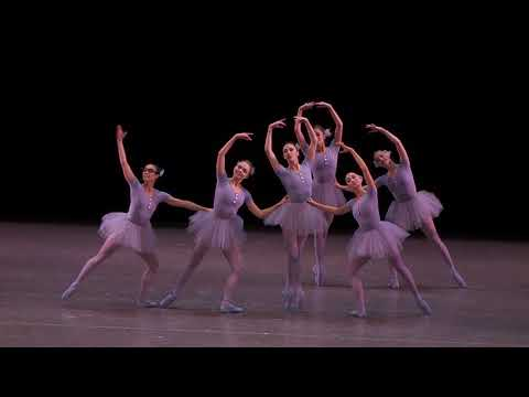 Anatomy of a Dance: Lydia Wellington on Jerome Robbins' THE CONCERT