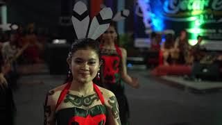 Download Musik Dan Tarian Dayak Kalimantan