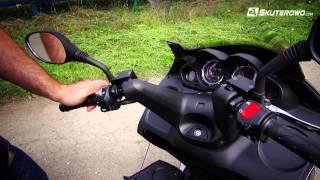 Prezentacja Romet  Maxi 125 | Wyprawa do Romet Motors | Blog Skuterowo.com