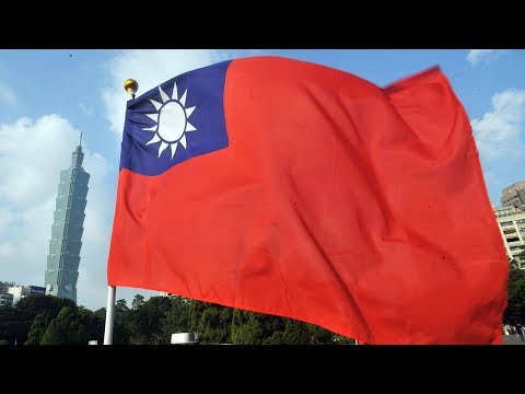 Taiwan Declares It's Been a Country the WHOLE TIME | China Uncensored