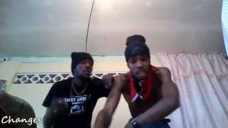 Changes ft Boodan - what you talking bout | Shot By @gpe_trinidad_music