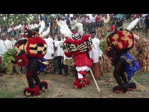 Download Ekpe: Efik Cultural Display (A must watch)