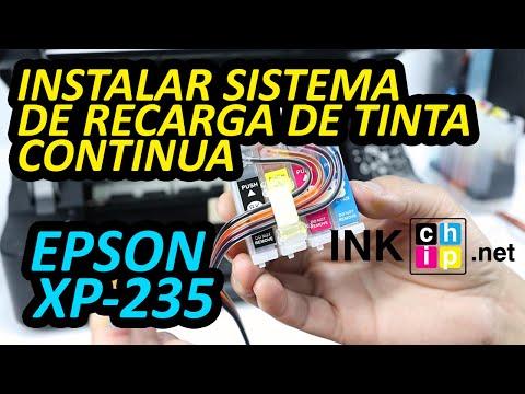 instalar-sistema-de-tintas-continuo-|-impresoras-epson-|-xp-235-xp-235a-|-inkchip-|-chip-virtual
